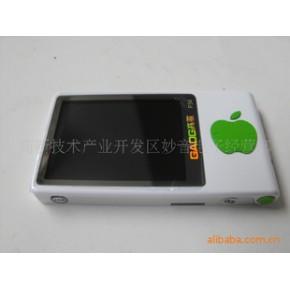 USB2.0促销礼品OEM 2G内存2.4寸MP5