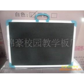 贵州黑板厂批发双面木黑板价格低 品质优