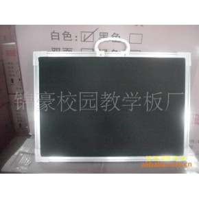 批发双面木黑板 价格低 品质好