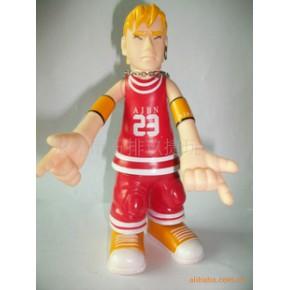 手脚活动公仔,塑胶玩具,模型玩具,卡通玩具