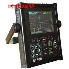 超声波探伤仪HK800