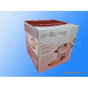 电饭锅纸箱包装 客户提供