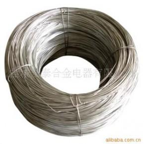 马弗炉电热丝,发热丝 铁铬铝电热合金