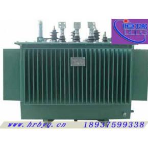 河南电力变压器厂家 恒锐电气,质优价廉