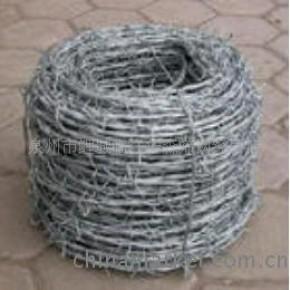 供应工业刺丝 刺绳批发 低碳钢