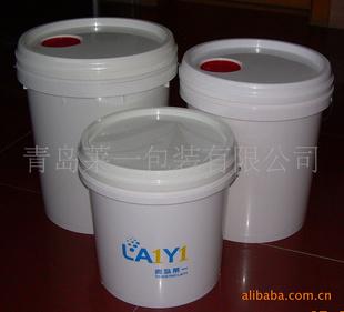 塑料桶  供应商: 青岛莱一包装有限公司黄页介绍