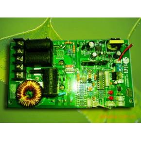 专业研发团队设计各种工控电路板