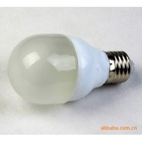 LED节能灯泡,2w灯泡型玻璃壳