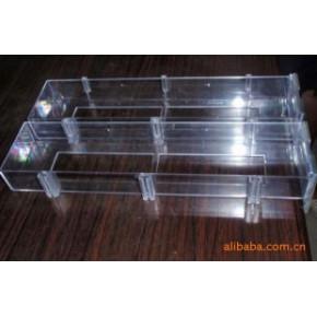 加工销售烟盒滑道槽 塑料配件