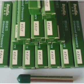 台湾一品Besdia钻石修刀 斧型修刀 钻石微粉 钻石树