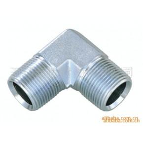 SAE标准液压管接头 外锥螺旋式