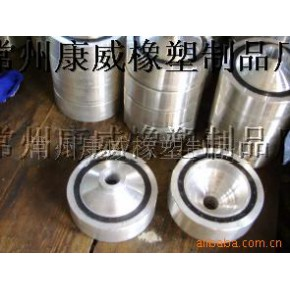 铝质橡胶轮  橡胶飞轮  铝飞轮