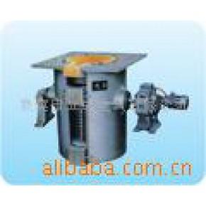 中频电炉 熔炼炉 保温炉 化铜炉 化铝炉