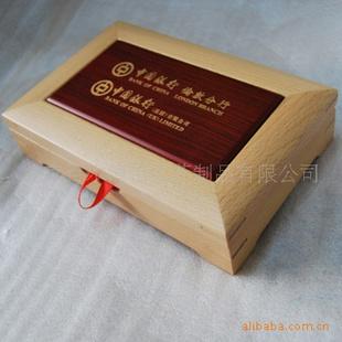 木制钱币包装盒 200mm