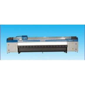 爱博纳UV平板机 UV卷对卷