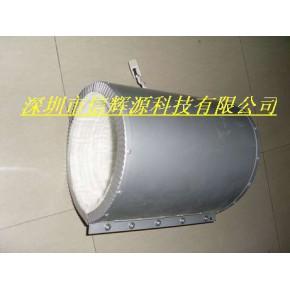 信辉源厂家订做开口式电磁加热圈 电磁加热器