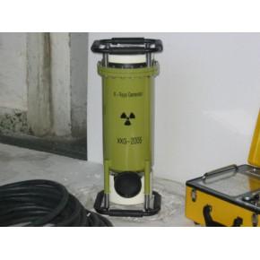 丹东荣华XXG-2005定向工业便携式X射线探伤仪