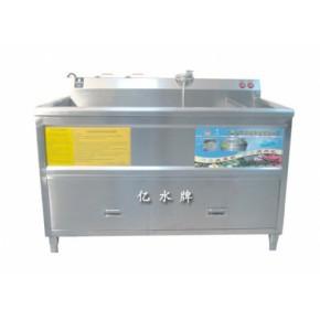 QX1500降解农药洗菜机