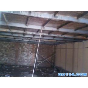 北京钢结构阁楼安装制作公司010-68606053
