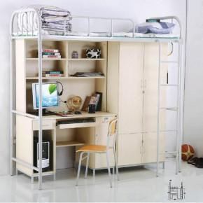 厂家直销宁波公寓床 公寓套床 组合公寓床 学生公寓床 宿舍公