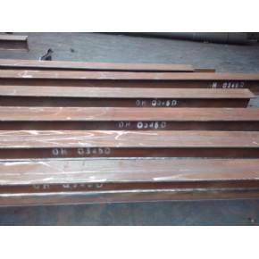 Q345D H型钢,Q345D H型钢,S355J2H型钢