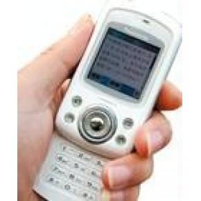 向企业专业提供挂机短信提醒业务系统平台