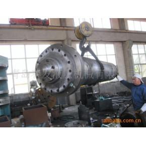 山东青岛300吨活塞式液压缸