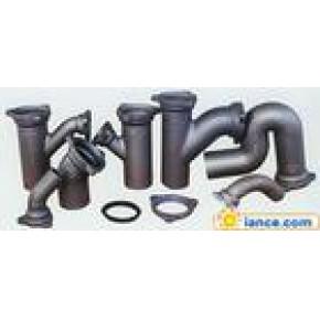 新兴非标铸铁管,国标铸铁管,W型铸铁管 1314626427