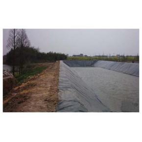 防渗土工膜具有强度高|化学稳定性|防渗效果好