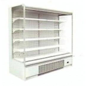 海尔开利冷柜新品--灵动系列柜台柜,岛柜