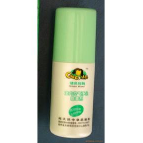 绿色妈妈50ML室内空气净化除菌剂