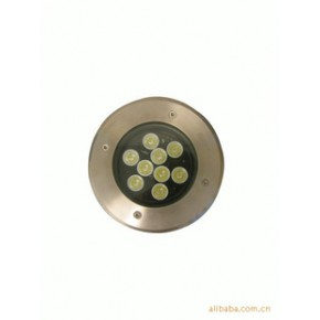 LED埋地灯BTM3P100