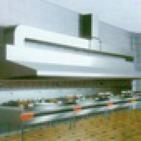 不锈钢排烟系统 炊具 厂制品