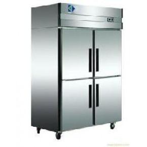 贵州保鲜柜,不锈钢工作台,四门冷柜,六门冰柜