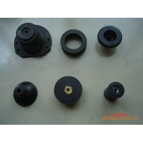 橡胶包铁 橡胶减震器 25*30*10