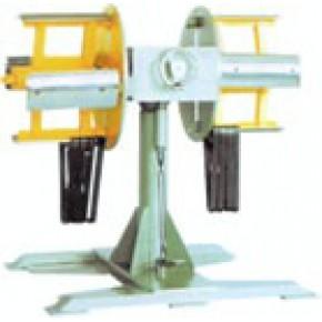 双头自动材料架,专业生产  质优价美