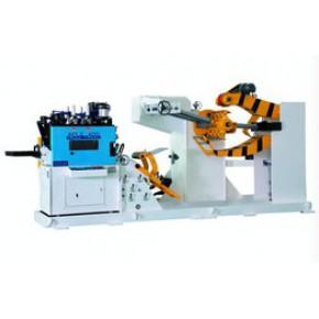NC精密厚板三合一送料机 专业生产