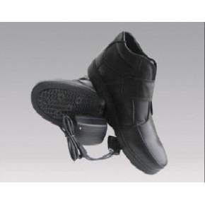 恒温40°,高温60°,两档调控,充电电热保暖鞋,高科技保暖鞋