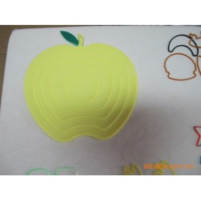 硅胶杯垫 硅胶餐垫 隔热垫 防滑餐垫
