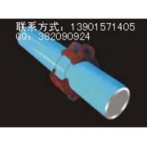 内外涂塑暖通管道|涂塑钢管|衬塑钢管|钢塑管厂家批发