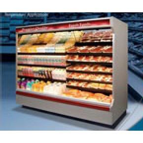 制冷展示柜 厨房设备 炊事设备