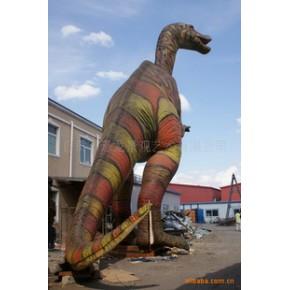 恐龙 仿真恐龙 仿真化石 仿真动物 自贡恐龙