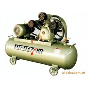 专业销售浙江红五环5.5KW活塞式空压机