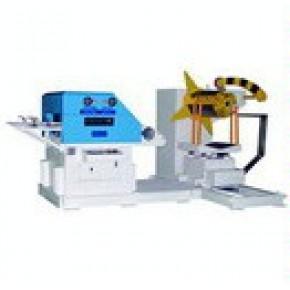 NC精密滚轮整平三合一送料机  专业生产