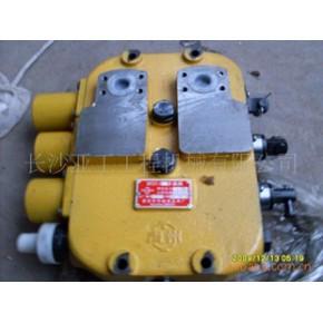 装载机铲车多路阀用于安装本川液压破碎锤