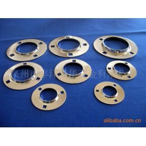 长期供应冲压圆形轴承座 标准件