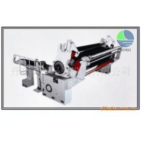 卷纸机 造纸机械 奥美 卷纸