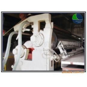 施胶机  造纸机械 奥美