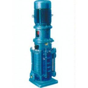 --D型多级泵 石方 D、DA、DL