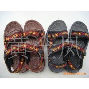 男式沙滩鞋/男式EVA拖鞋/家居凉拖鞋